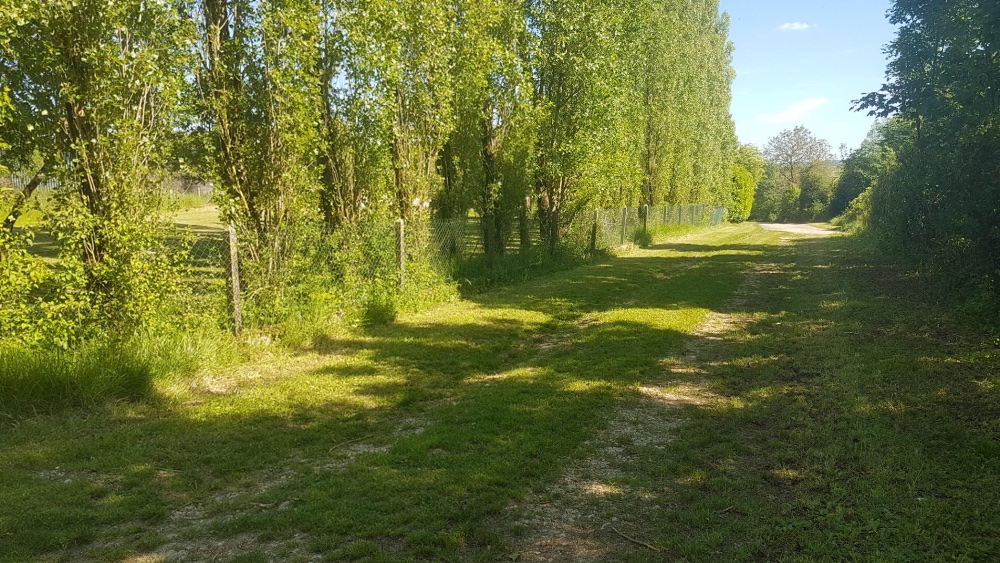Aire camping-car à Ménil-sur-Saulx (55500) - Photo 2